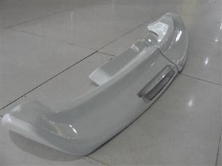 Спойлер Toyota Land Cruiser 105 Владивосток