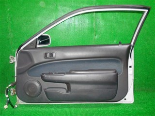 Дверь Toyota Cynos Новосибирск