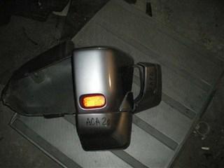 Клык бампера Toyota Rav4 Владивосток