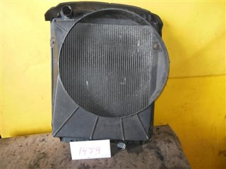 Радиатор основной Mitsubishi Canter Уссурийск