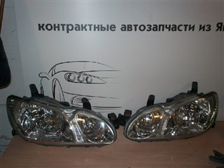 Фара Mitsubishi Airtrek Новосибирск
