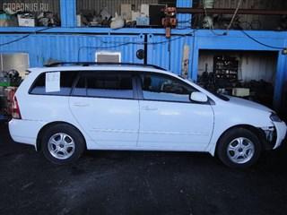 Корпус воздушного фильтра Toyota Corolla Runx Владивосток