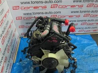 Двигатель Mazda MPV Красноярск