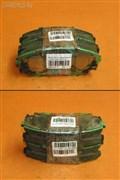 Тормозные колодки для Mazda Efini MPV