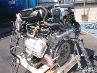 Двигатель Infiniti FX35 Челябинск