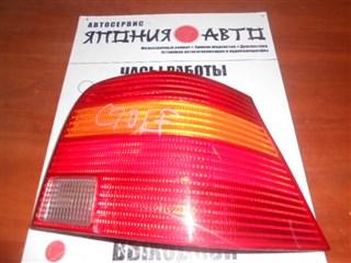 Стоп-сигнал Volkswagen Golf Челябинск