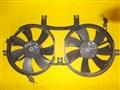 Диффузор радиатора для Mitsubishi Delica