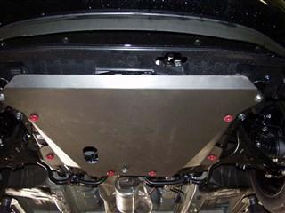 Защита двигателя Honda FR-V Владивосток