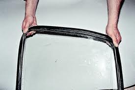 Уплотнительная резинка багажника Nissan Micra Омск