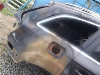 Крыло Audi Q7 Владивосток