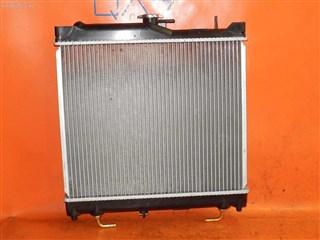 Радиатор основной Suzuki Jimny Wide Владивосток