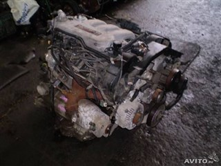 Двигатель Ford Taurus Челябинск