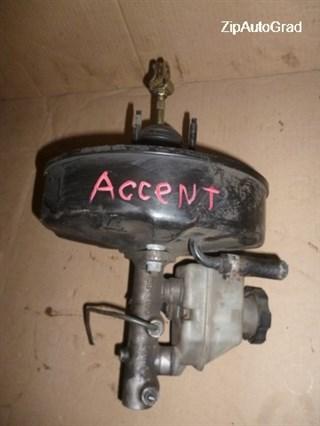 Главный тормозной цилиндр Hyundai Accent Москва