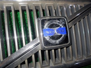 Решетка радиатора Volvo V70 Новосибирск