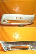 Бампер для Toyota Sienta
