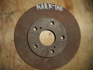 Тормозной диск Toyota Mark II Новосибирск