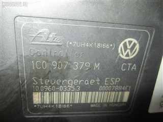 Блок abs Volkswagen Bora Новосибирск