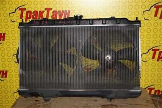 Радиатор основной Nissan Wingroad Уссурийск