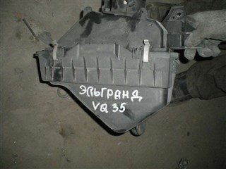 Корпус воздушного фильтра Nissan Elgrand Владивосток