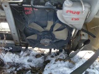 Радиатор основной Honda Life Иркутск