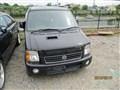 Бампер для Suzuki Wagon R Wide