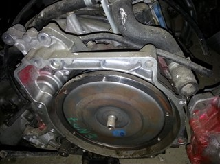 АКПП Subaru Pleo Краснодар