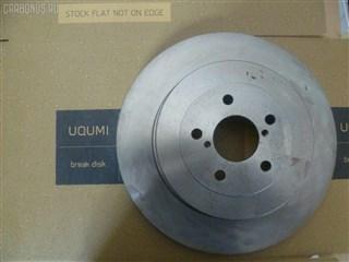 Тормозной диск Subaru Impreza WRX Владивосток
