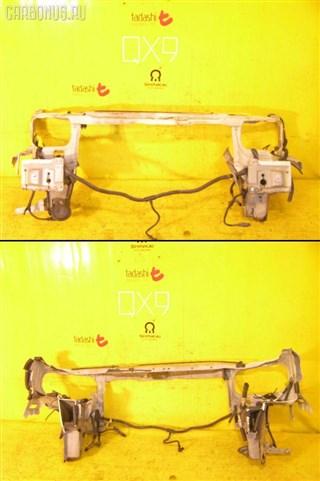 Рамка радиатора Opel Zafira Владивосток