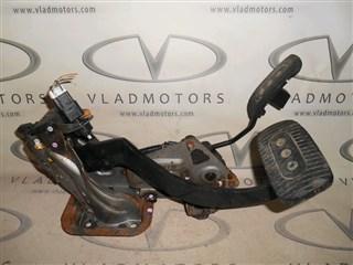 Педаль подачи топлива Nissan Tiida Latio Владивосток
