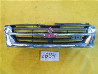 Решетка радиатора Mitsubishi Pajero Уссурийск