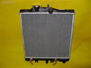 Радиатор основной Honda Domani Уссурийск
