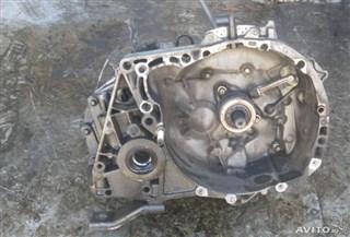 Мкпп renault magane 2 1.6 б/у Renault Megane II Челябинск