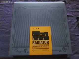 Радиатор кондиционера Cadillac STS Владивосток