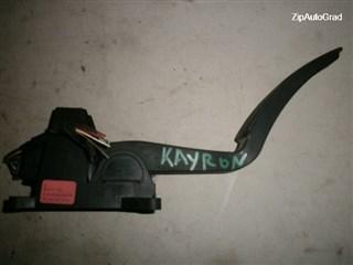Педаль подачи топлива SsangYong Kyron Москва