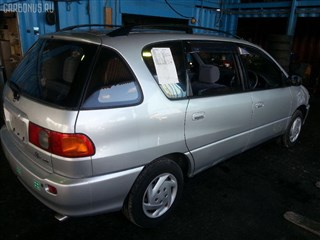 Стойка Toyota Picnic Владивосток