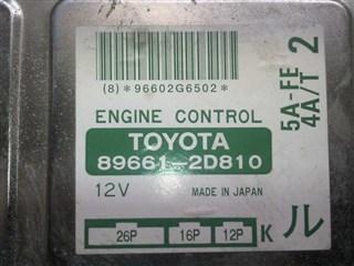 Блок управления efi Toyota Carina Томск