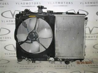 Радиатор основной Mazda Capella Wagon Владивосток