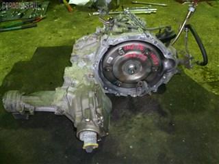 АКПП Toyota Corolla Владивосток