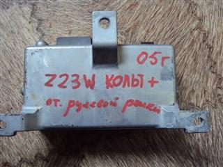 Блок управления efi Mitsubishi Colt Plus Владивосток