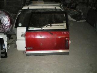 Дверь задняя Isuzu Bighorn Владивосток