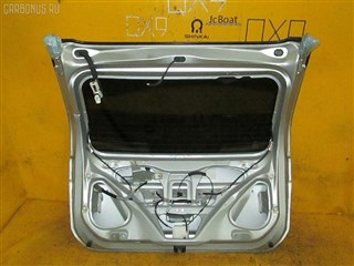 Дверь задняя Honda Edix Новосибирск