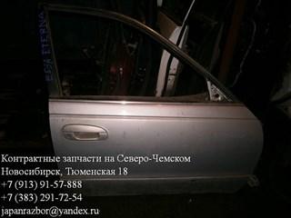 Дверь Mitsubishi Eterna Новосибирск