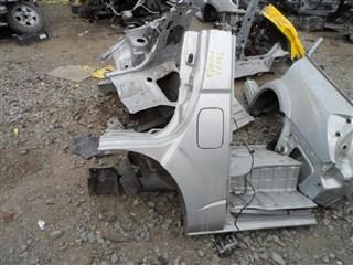 Порог Toyota Hiace Владивосток