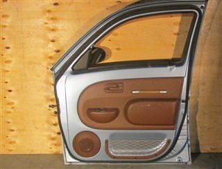 Дверь Toyota Will VI Новосибирск
