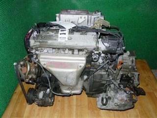 Двигатель Toyota Cynos Новосибирск