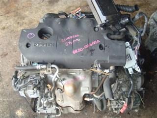 Двигатель Nissan Bluebird Sylphy Владивосток