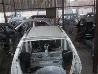 Крыша Subaru Forester Новосибирск