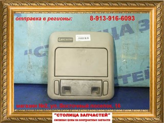 Консоль Subaru Lancaster Новосибирск