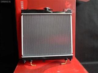 Радиатор основной Suzuki Jimny Wide Уссурийск