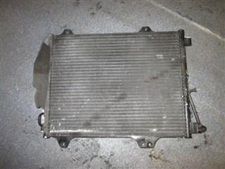 Радиатор кондиционера Suzuki Chevrolet Cruze Хабаровск
